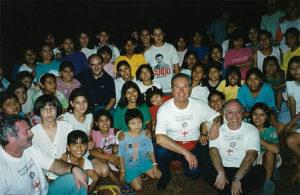 Bolivia casa accoglienza di Hardeman - Rotary Club Valtrompia