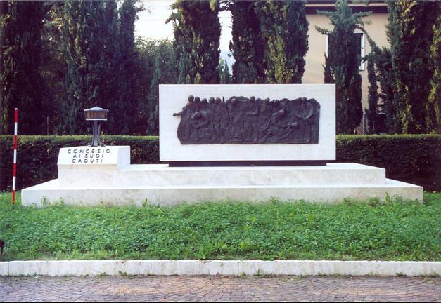I monumenti della Valtrompia