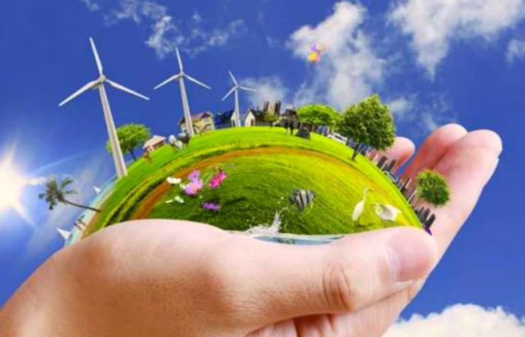 """Eolico e fotovoltaico: la natura per fare """"impresa"""""""